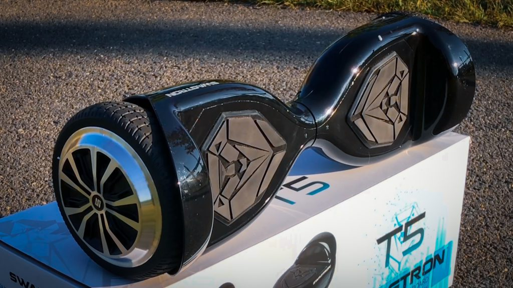 Swagtron Swagboard T5 Classic hoverboard