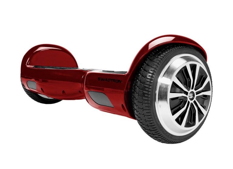 Swagtron T1 Pro hoverboard 2