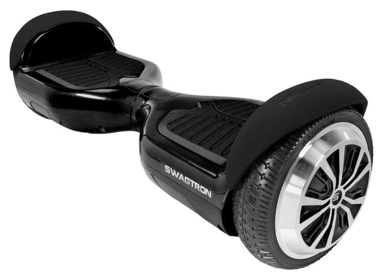 Swagtron T1 Pro hoverboard