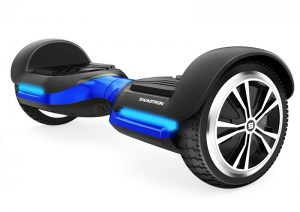 Swagtron T580 Hoverboard Review featured image