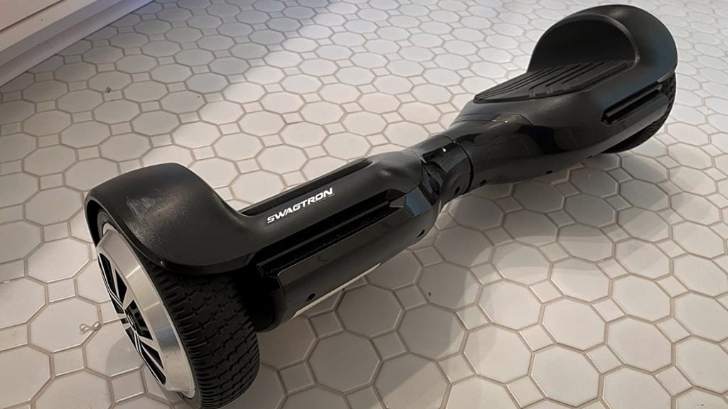 Swagtron T580 Vibe hoverboard