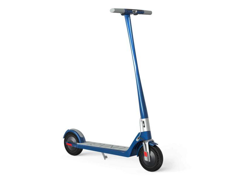 Unagi Model One E-Scooter Review