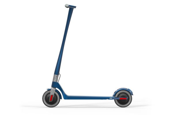 Unagi Model One E-Scooter Review