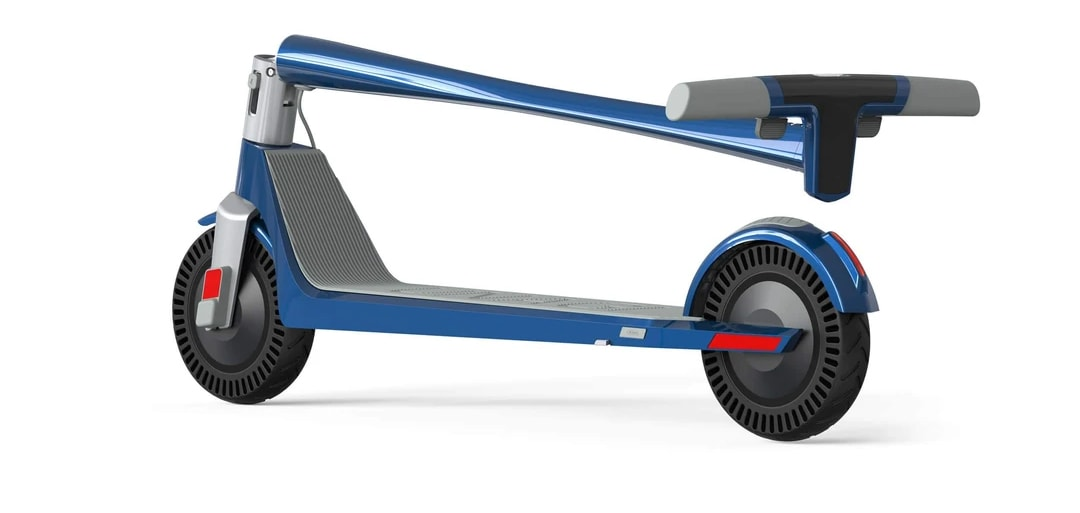 Unagi One Electric Scooter