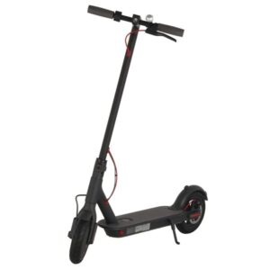 Xiaomi Mi M365 Electric Scooter Review featured image