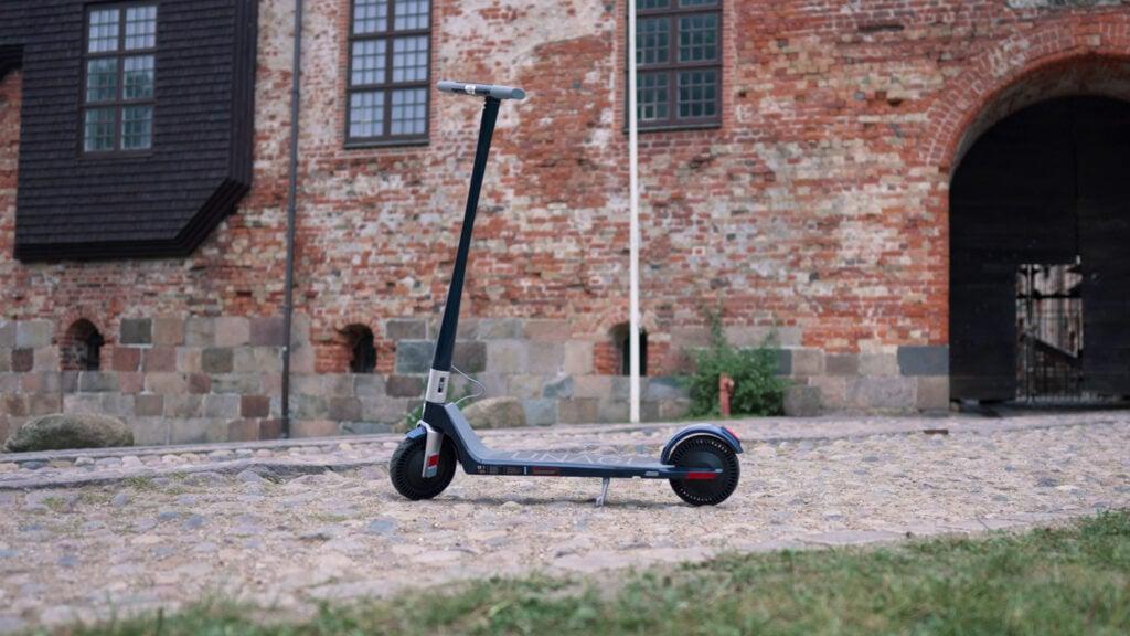unagi model one e500 blue