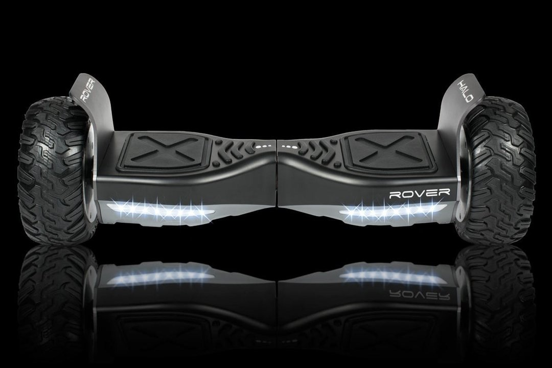 Halo Rover X Hoverboard 3