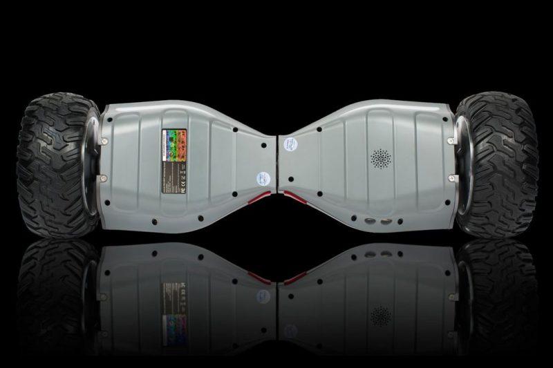 Halo Rover X Hoverboard 6