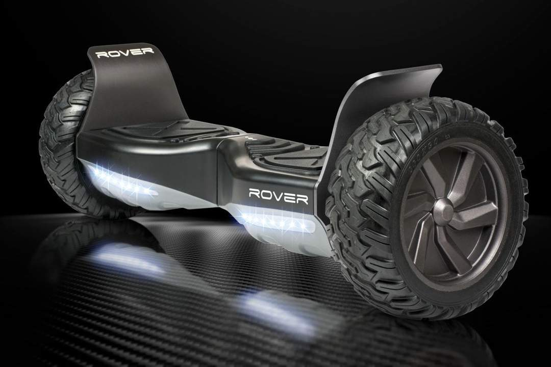 Halo Rover X Hoverboard Review