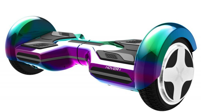 Hover-1 Horizon review