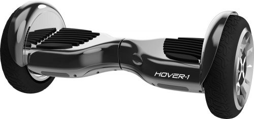 Hover-1 Titan 10-inch hoverboard review