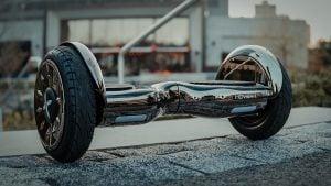 Hover-1 Titan 10-inch tires hoverboard