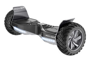Halo Rover X Hoverboard Review featured image