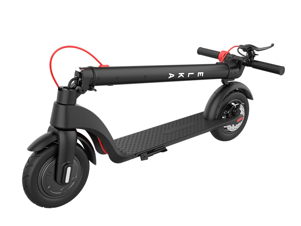 Elka Model-T Foldable Electric Scooter