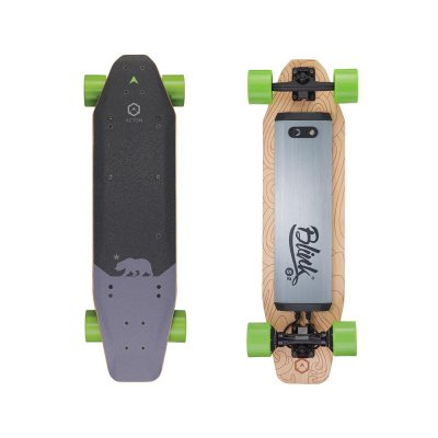 Action Blink S2 front and back view