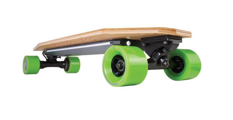 Action Blink s2