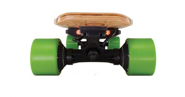 Action blink s2 front view