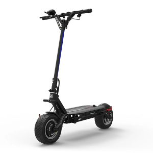 Dualtron Thunder Electric Scooter Review featured image