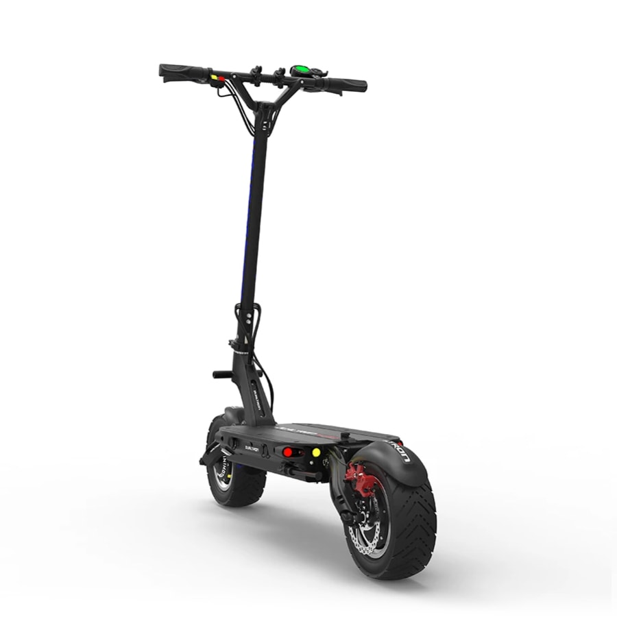 Dualtron Thunder Scooter Review