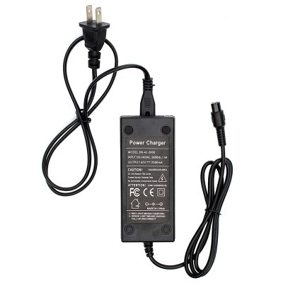 EVAPLUS 42V 4A Battery Charger