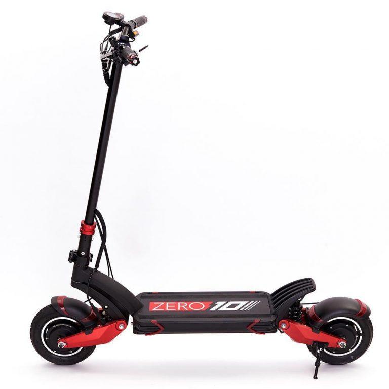 Falcon PEV Zero 10X electric scooter