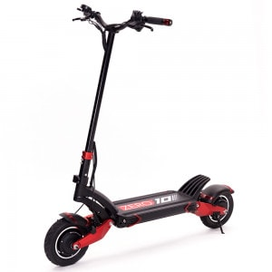 Falcon Pev ZERO 10X Electric Scooter Review featured image