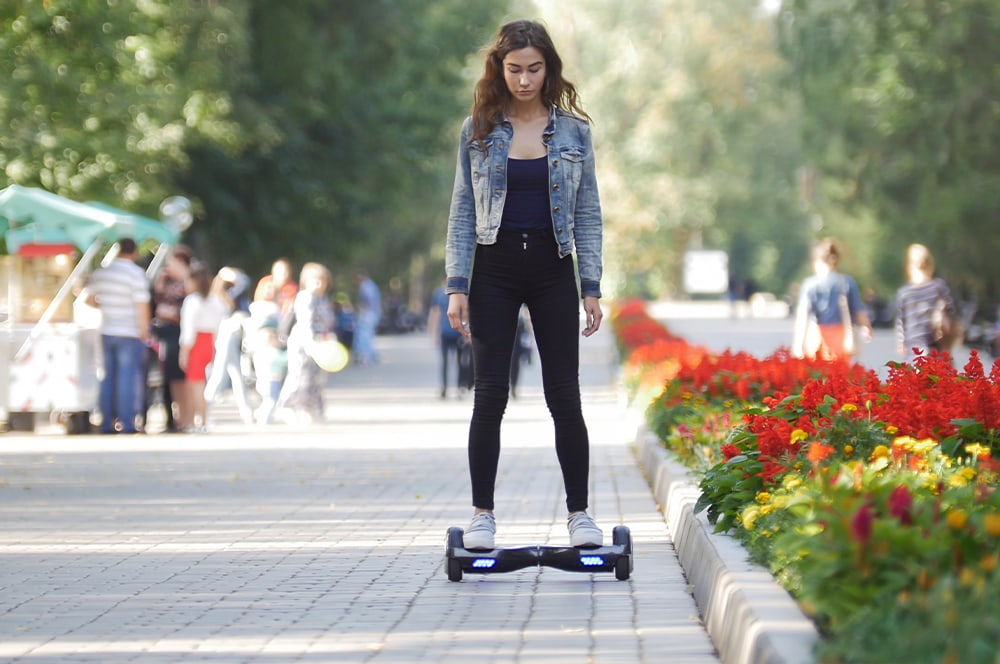 Fastest hoverboards buying guide thumbnail