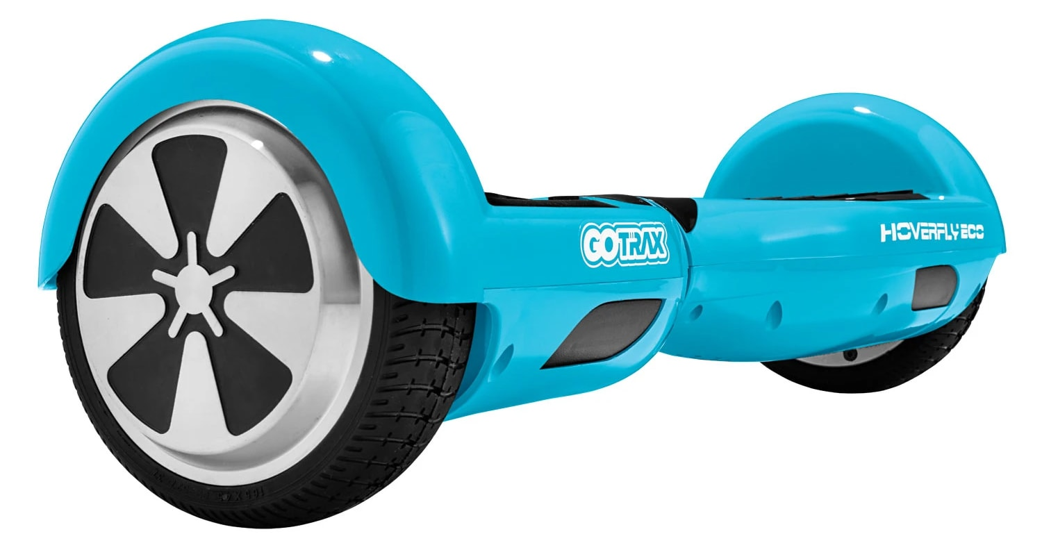 Gotrax Hoverfly Eco Review