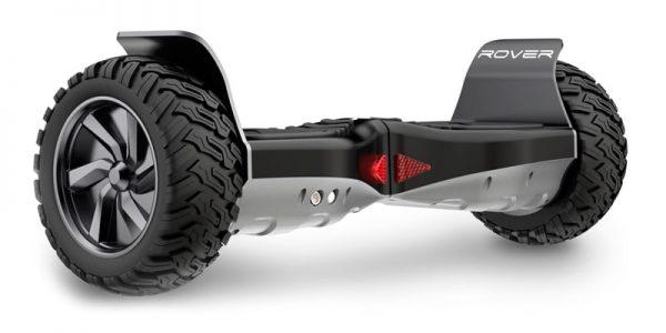 Halo Rover X Hoverboard