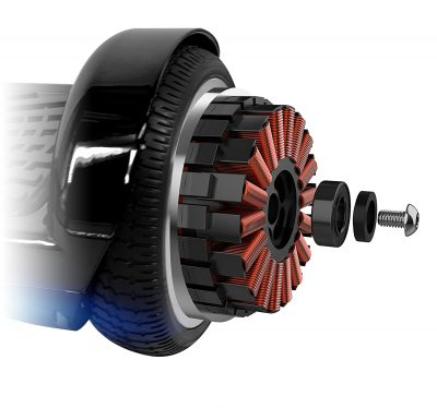 Hover-1 Ultra 500W motor