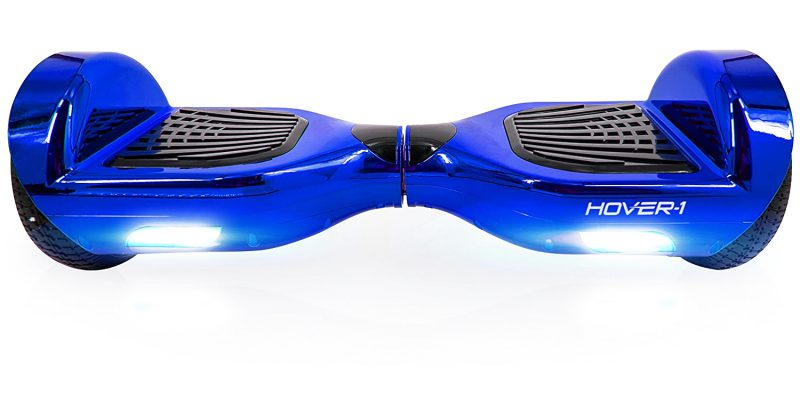 Hover-1 Ultra blue