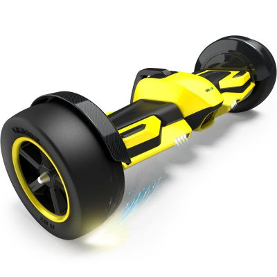 Gyroor G-F1 fast hoverboard