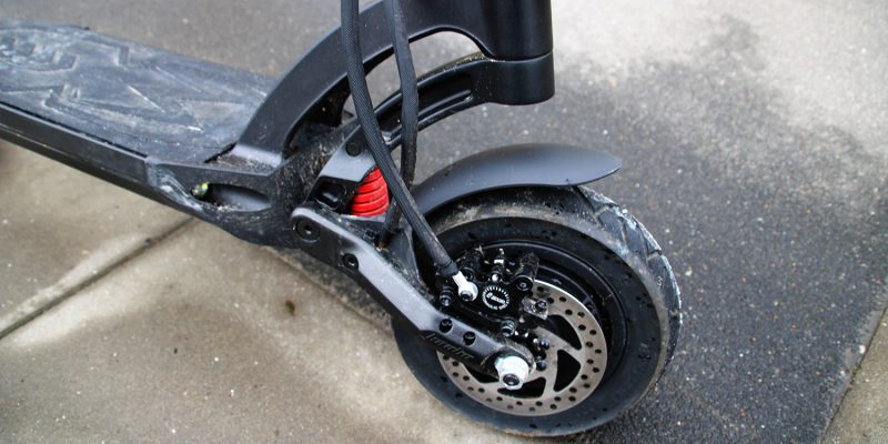 Kaabo Mantis Pro motor
