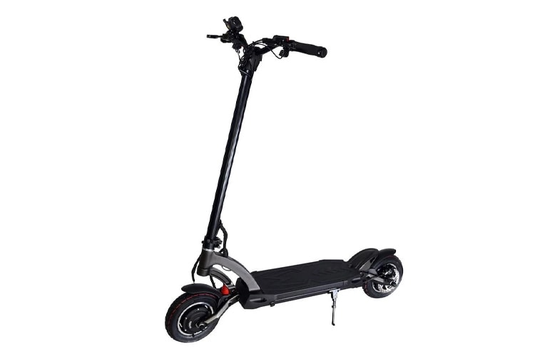 Kaabo Mantis Electric Scooter Review Thumbnail