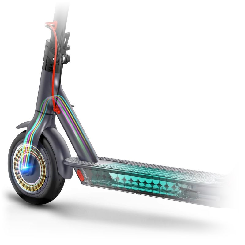 Macwheel MX1 e-scooter