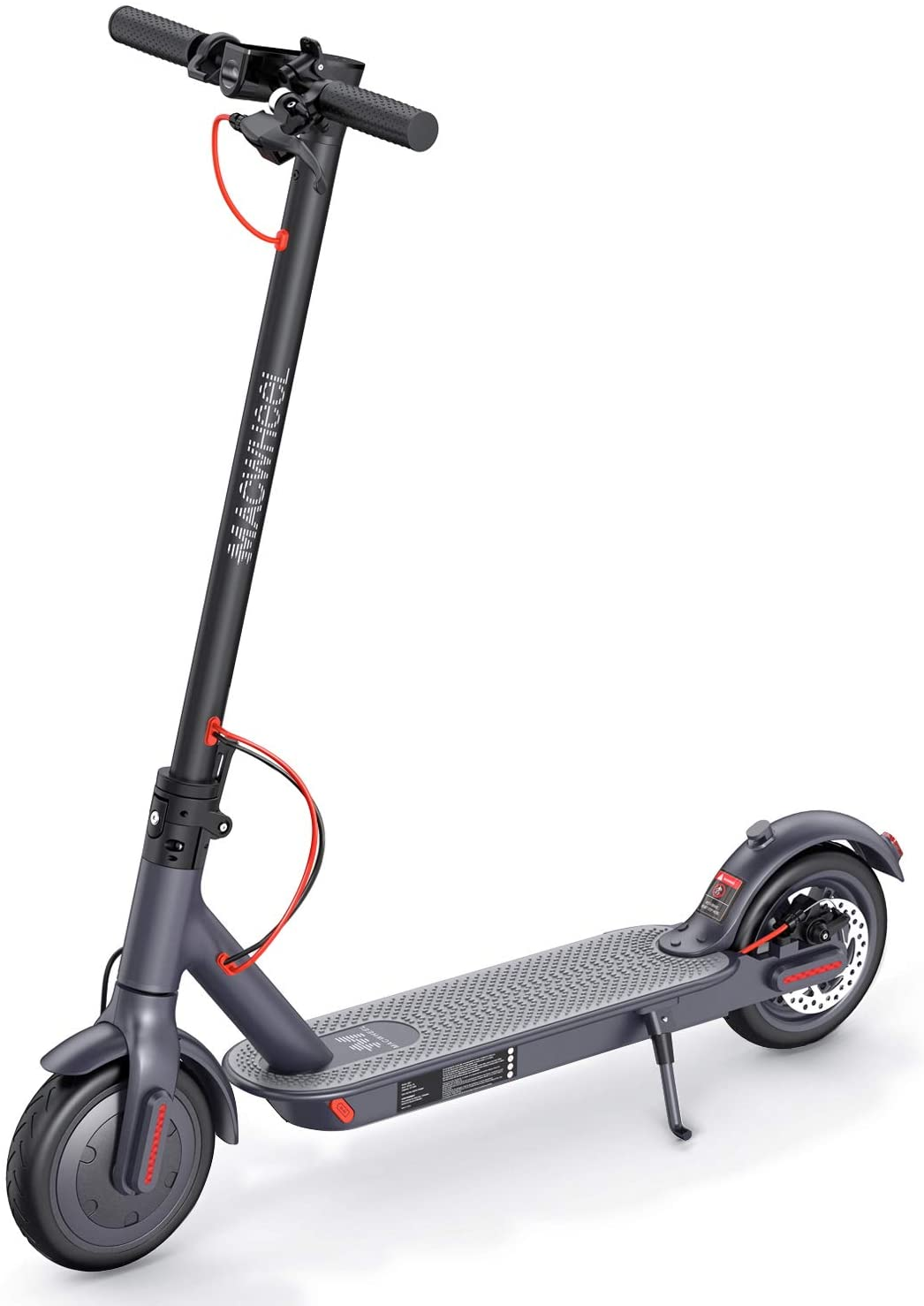 Macwheel MX1 electric scooter review