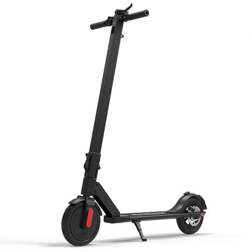 Megawheels S5 E-Scooter Review