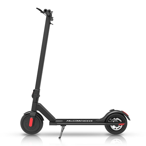 Mewheels S5 E-Scooter Review 2