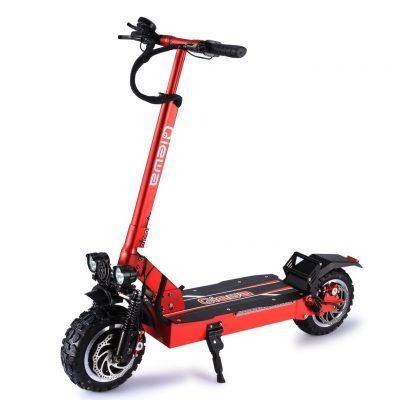 Qiewa Q-Power electric scooter