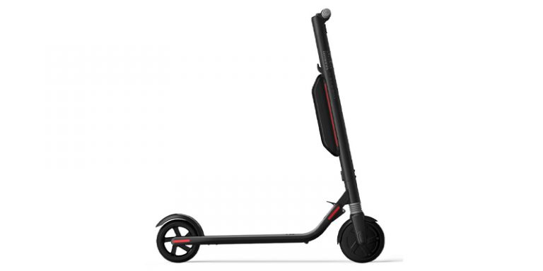 Segway Ninebot KickScooter ES4 E-Scooter Review