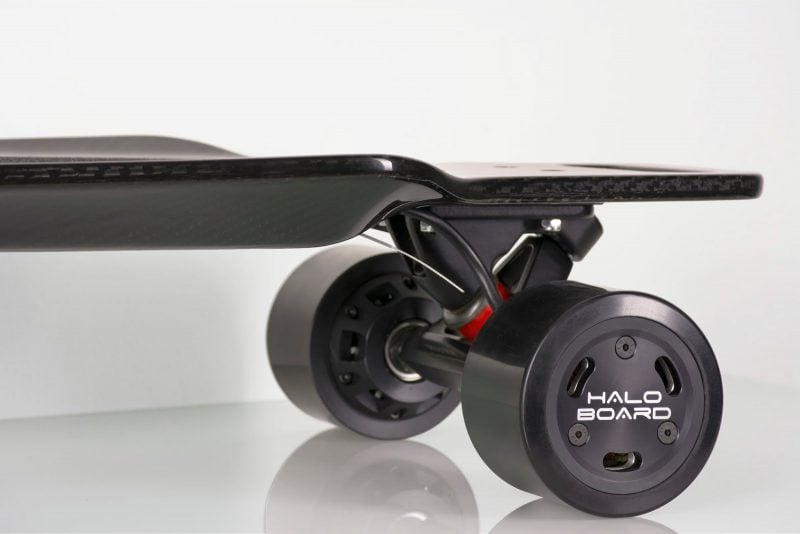 Halo Board E-Skateboard Wheels