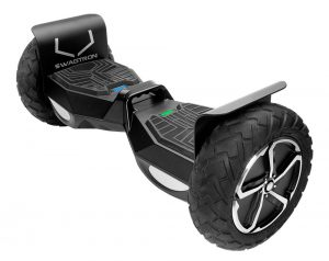 Swagtron T6 Outlaw Hoverboard Review featured image