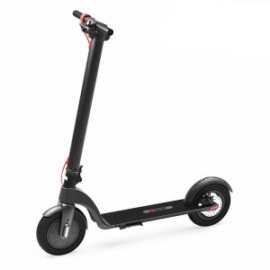 Turboant X7 Electric Scooter Review featured image