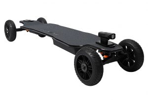 Backfire Ranger X2 Electric Skateboard Review featured image