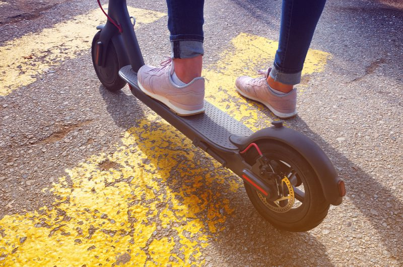 best electric scooters thumbnail