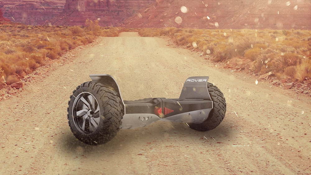 Best off-road hoverboards guide thumbnail