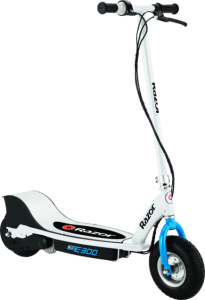 Razor E300 Electric Scooter Review featured image