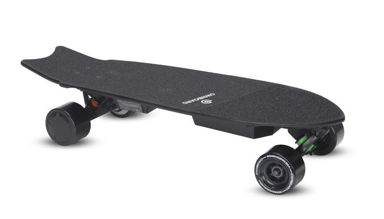 ownboard mini kt penny electric board