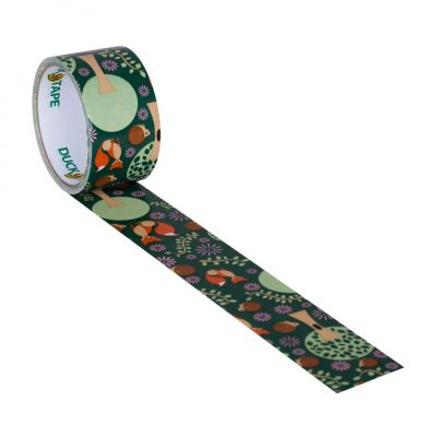 pattern ductape