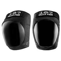187 Killer Pro Knee Pads black thumbnail